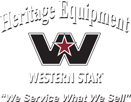 Heritage Equipment